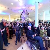 DSM Eröffnung Kogge Halle 14.3.17 Foto Scheer
